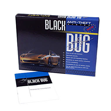 Black Bug PLUS BT-71L2