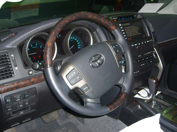 toyota land cruiser200