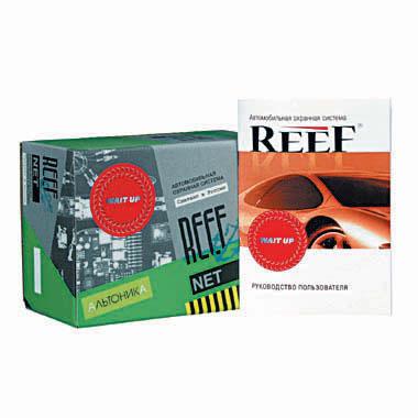 REEF NET R-402W